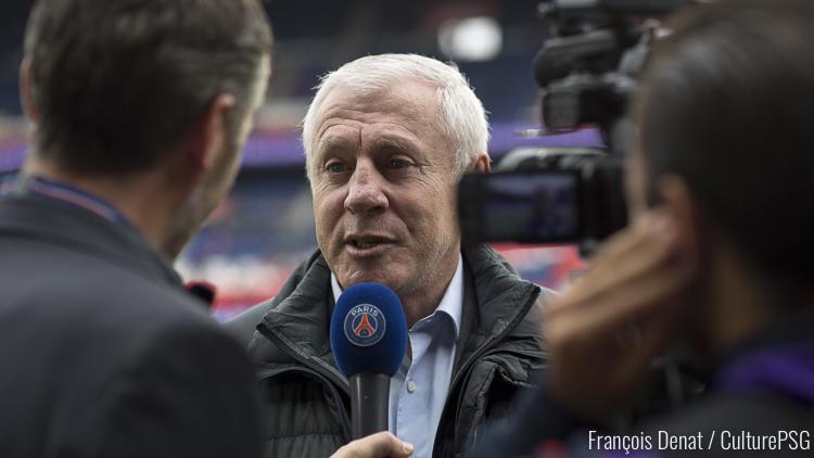 Le partenariat avec Eupen prend forme — PSG
