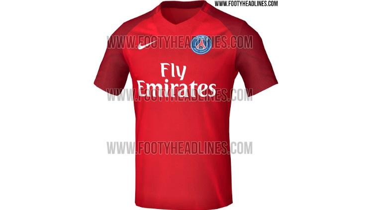 Nike paris saint germain maillot ext rieur 2016 17 nike for Maillot psg exterieur 2016