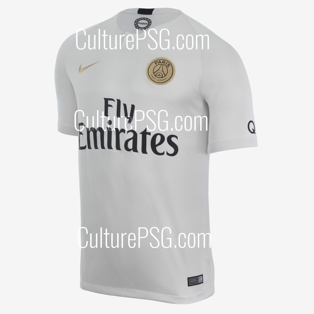 Psg maillot 2019