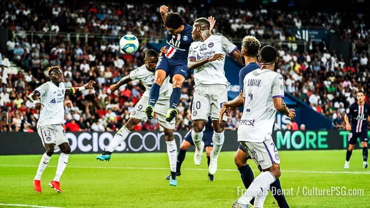 183 corners tirés, 1 but marqué, le PSG peine et cherche des raisons