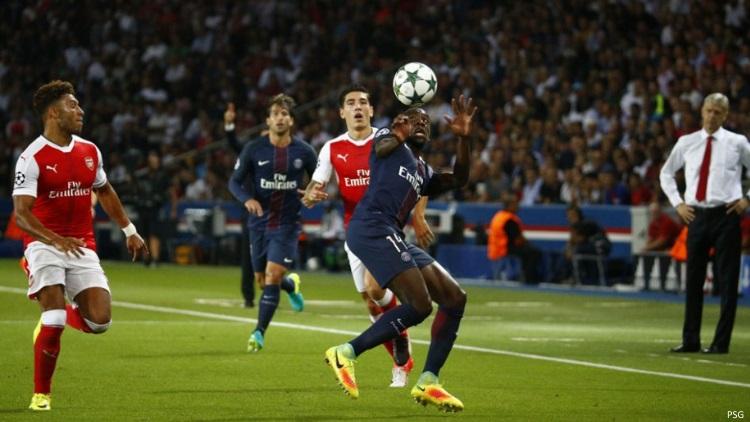 Raiola optimiste pour Matuidi — PSG