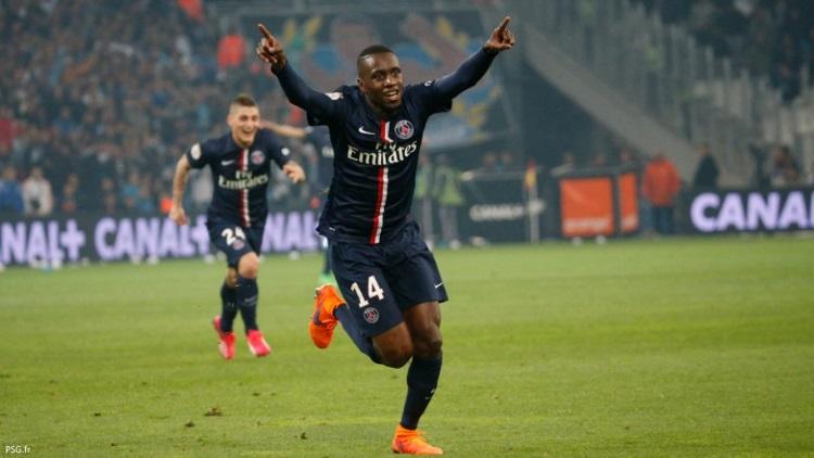Blaise Matuidi justifie son départ pour la Juventus — PSG