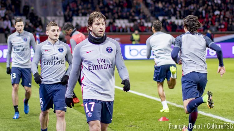 PSG : Une nouvelle rumeur Verratti, son agent n'est pas loin