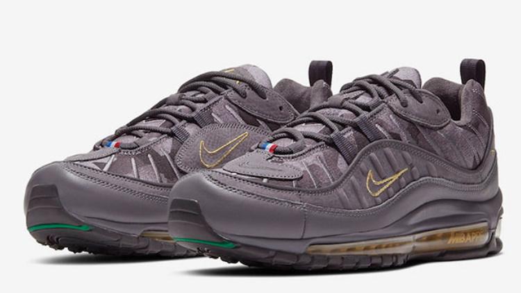 Club : Nike sort une Air Max spéciale pour l'anniversaire de