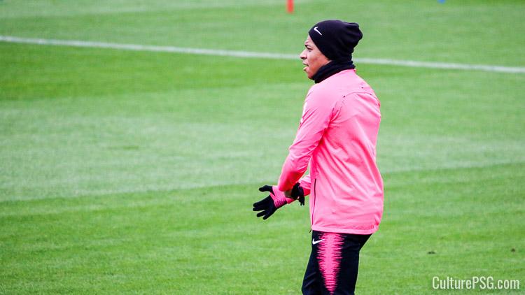 PSG: Tuchel évoque les blessures de Neymar et Verratti