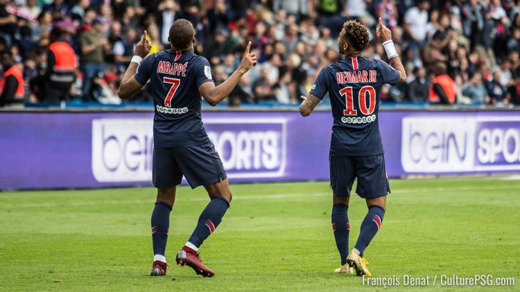 PSG : Mbappé, un coup de sang d'une longue liste ?