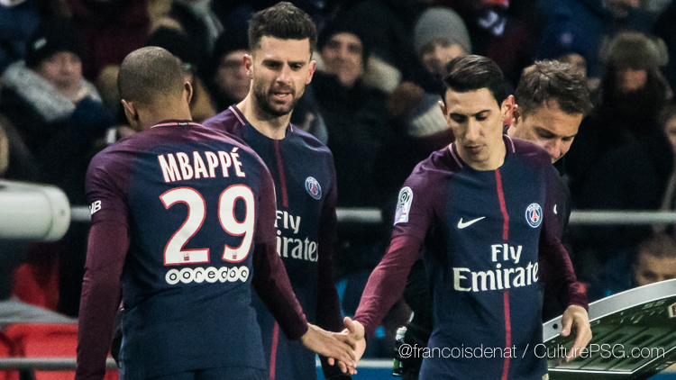Paris veut mettre les choses au point — PSG-OM