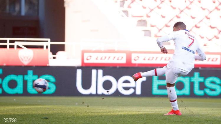 4 buts en 7 tirs, le PSG très au-dessus de ses standards de la saison - CulturePSG.com