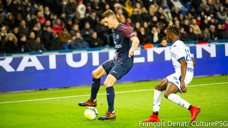 Amiens - PSG : les compositions officielles