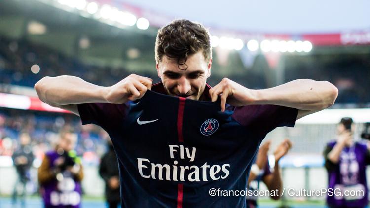 Le PSG s'impose tranquillement 5-0 contre Metz