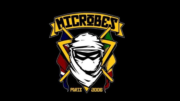 Supporters Les Microbes Quittent Aussi Le Collectif Ultras Paris
