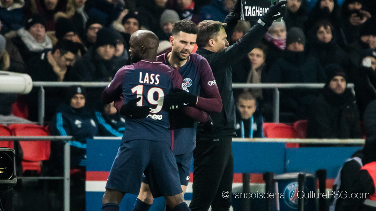 Paris croit à l'exploit contre le Real — Ligue des Champions