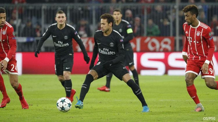 PSG : le Bayern au programme pour préparer la saison