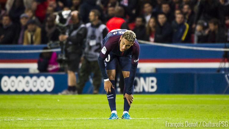 Quelle feuille de match — Angers / PSG