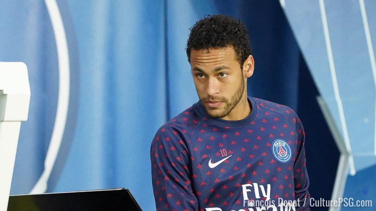 L'idée d'un prêt de Neymar au Barça relancée (MD/Goal)