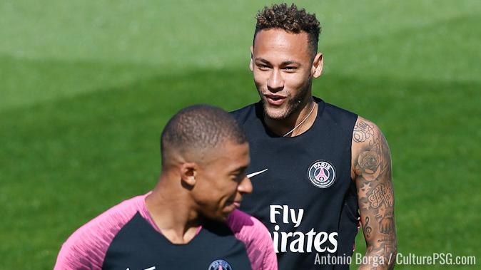 Tuchel se livre sur le grand retour de Neymar — PSG