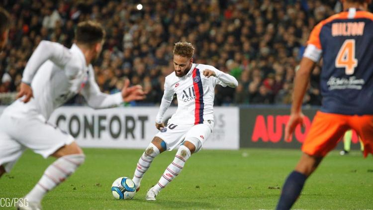 Silva : «Neymar va encore beaucoup aider cette équipe»