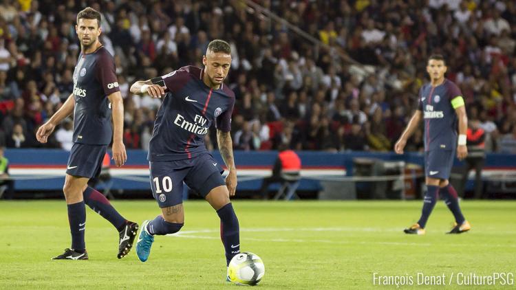 Thiago Motta explique le problème de Neymar à Paris — PSG
