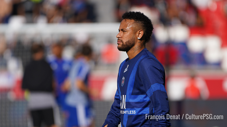 PSG : Cinq retours dans le groupe pour Bordeaux