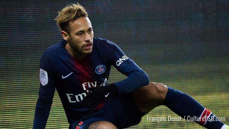 PSG : Paris sera fixé ce lundi pour Neymar