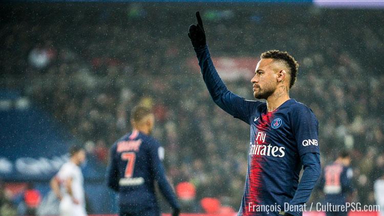 La date du retour de Neymar connue — PSG