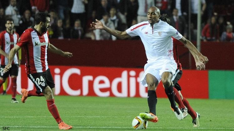 OFFICIEL : Steven Nzonzi s'engage avec l'AS Roma