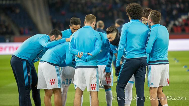 Coupe de France - OM : Mandanda de retour pour affronter le PSG