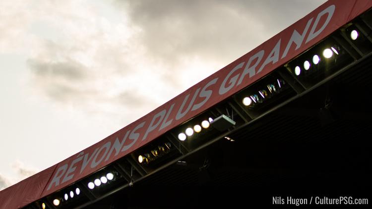 PSG - Stade de Reims : Michael Jordan attendu au Parc des Princes