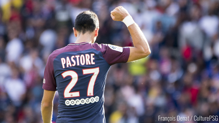 Marco Verratti écope de 3 matchs de suspension — PSG