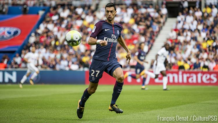 PSG : Verratti annonce la couleur pour Montpellier