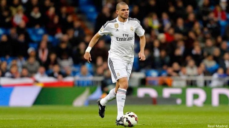 Manchester City et le PSG en pole pour Pepe ?