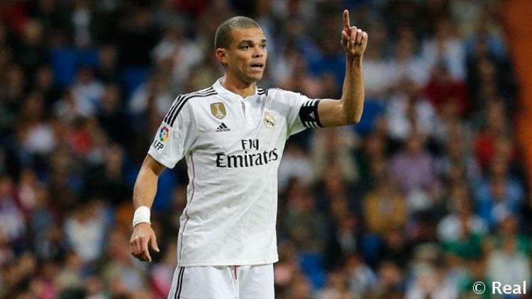 L'énorme coup de bluff de Cristiano Ronaldo — Real Madrid