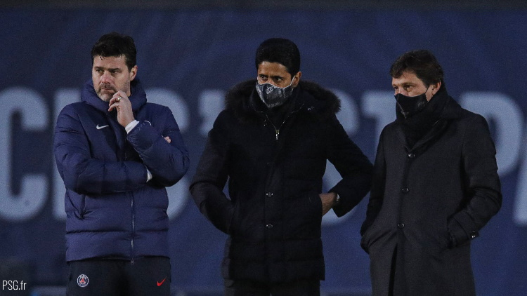 Mbappé, Neymar, Dagba, le PSG n'entend pas lâcher ses joueurs pour les JO