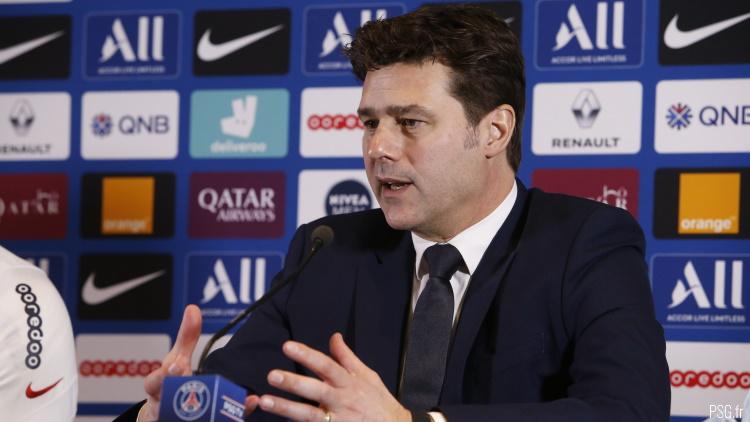 Pochettino : « Le PSG doit jouer chaque compétition et chaque match pour le gagner » - CulturePSG.com