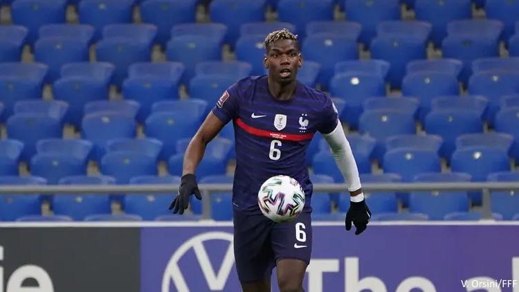 MU vendra Pogba si le PSG confirme son intérêt (ESPN)