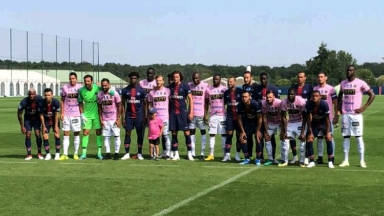 PSG : Avec Buffon, le PSG perd 4-2 contre Chambly