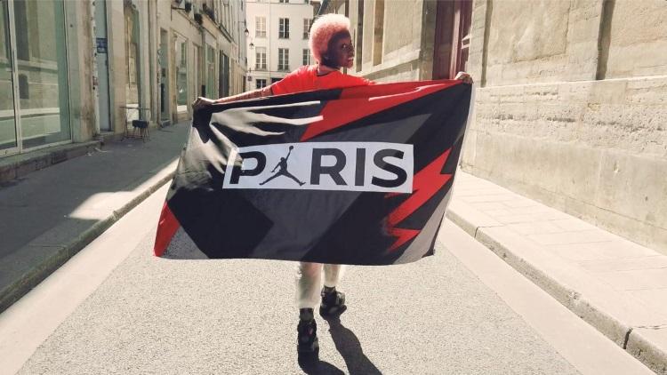 top design size 7 good quality Club : La nouvelle collection PSG x Jordan dévoilée | CulturePSG
