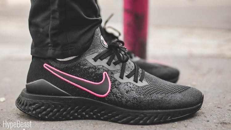 Une nouvelle sneaker Nike x PSG lancée