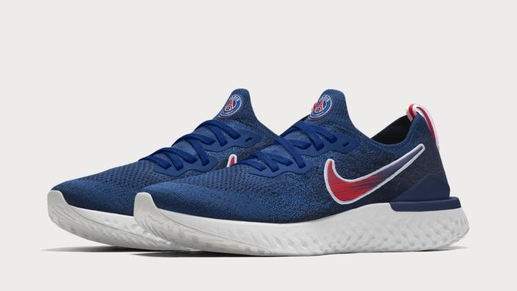 acheter populaire 08bcb 310fe Club : Trois nouvelles sneakers Nike x PSG lancées [MAJ ...