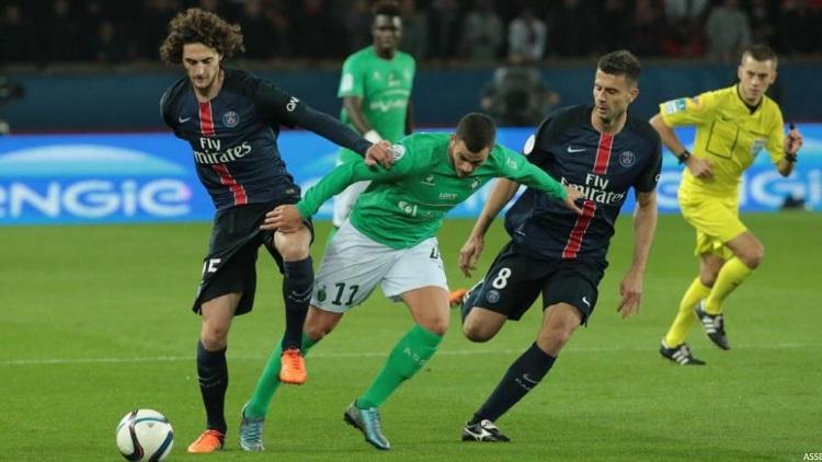 Rencontre Psg Ligue 1