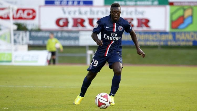 Sabaly prêté à Bordeaux dans quelques jours ?
