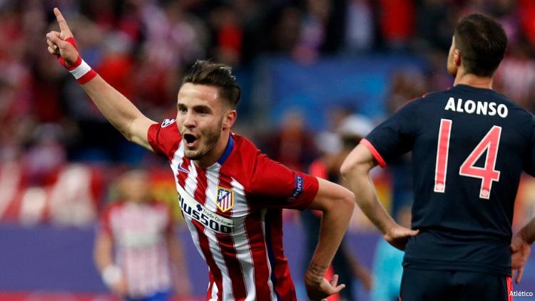 Effrayé par Paris, l'Atlético va blinder sa future star — PSG