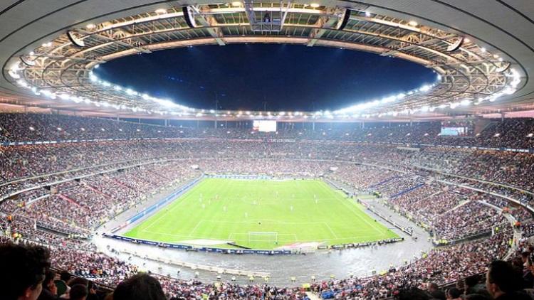 Match le stade de france ne sera pas plein pour la - Places finale coupe de france ...