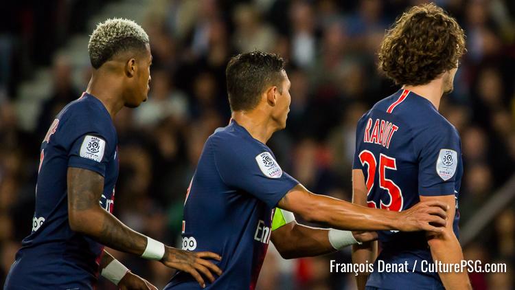 L'étonnante sortie de Thiago Silva sur Antero Henrique — Liverpool-PSG