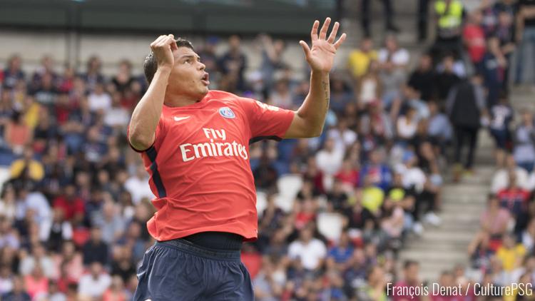 PSG : Les « Thiago » de retour à Rennes ?
