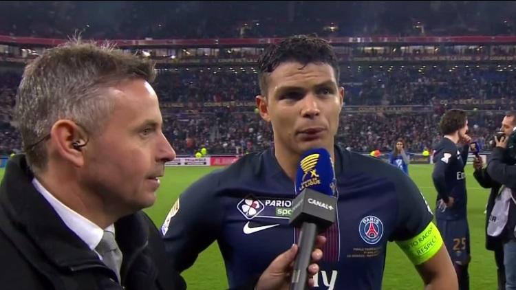 Olivier Létang va quitter le PSG