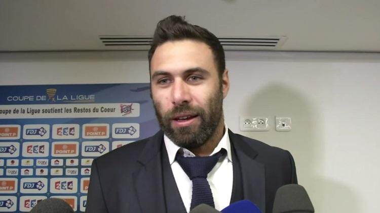 Sirigu d'accord avec le Torino — PSG
