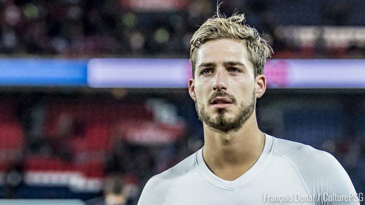 PSG : l'Eintracht Francfort aurait un accord pour la venue de Trapp