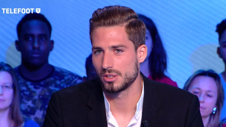 PSG : Trapp et sa relation avec Areola