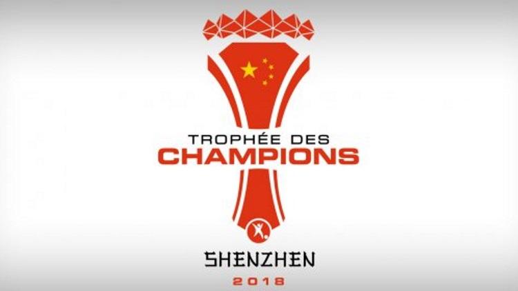 Les deux prochaines éditions à Shenzhen (Chine) — Trophée des champions